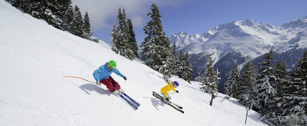 Most exclusive luxury ski resorts