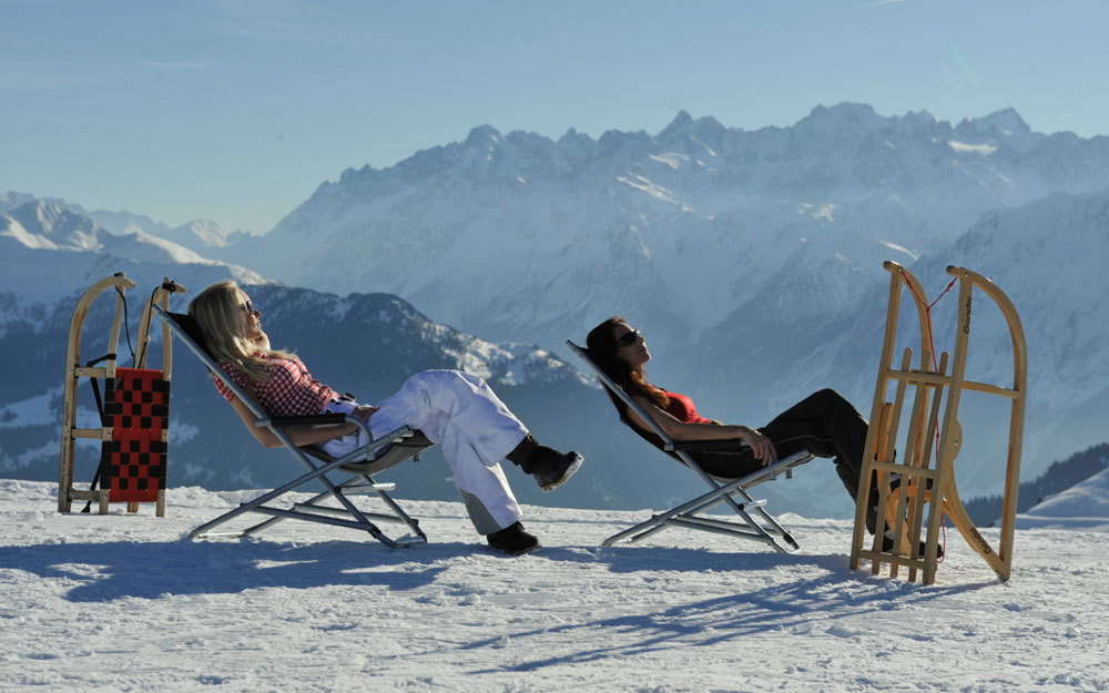 French ski deals